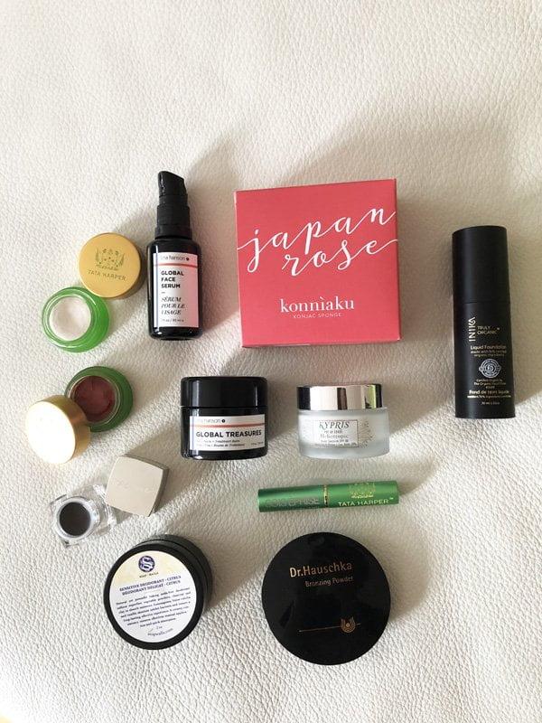 Show me your Badezimmerschränkli mit Anna Mandozzi by Hey Pretty Beauty Blog