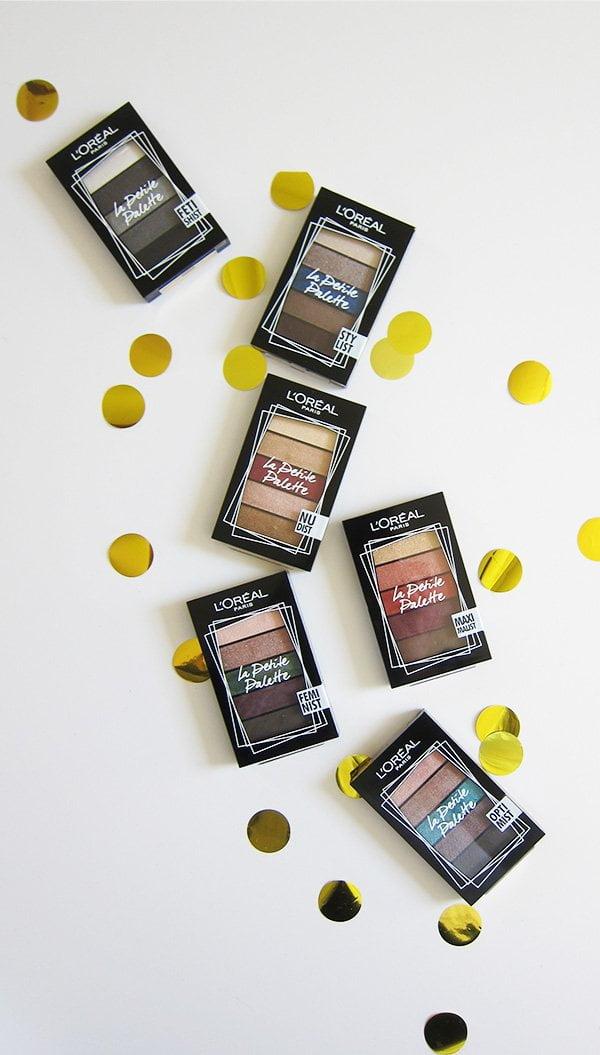Gewinnspiel und Review: L'Oréal La Petite Palette (Hey Pretty Beauty Blog)