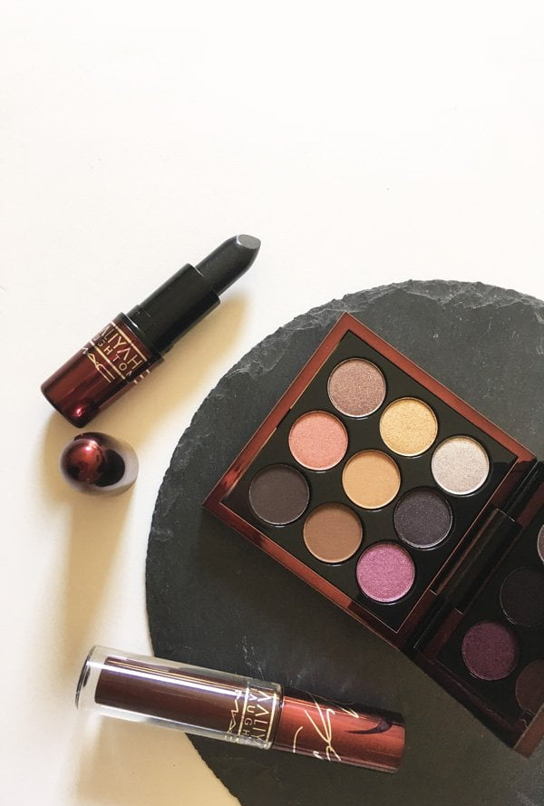 MAC Aaliyah Haughton Limited Edition Make-Up Collection: Review auf Hey Pretty