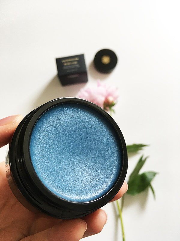 May Lindstrom Skin Blue Cocoon Beauty Balm Concentrate: Erfahrungsbericht auf Hey Pretty Beauty Blog