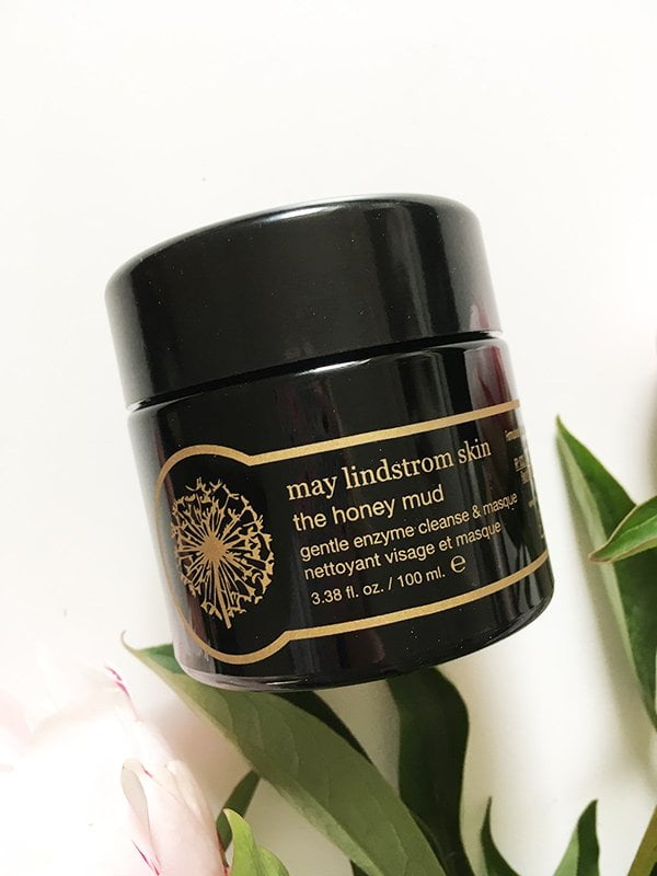 May Lindstrom Skin: The Honey Mud Enzyme Cleanser and Mask (Luxus-Naturkosmetik in der Review auf Hey Pretty Beauty Blog)