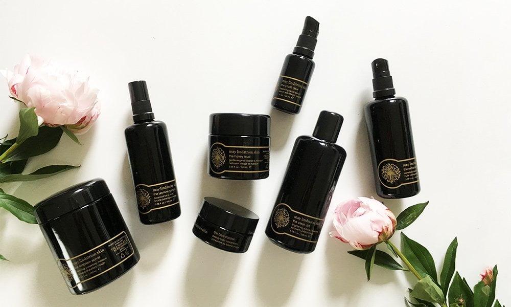 Brand Love: Luxus-Naturkosmetik von May Lindstrom Skin (in der Schweiz erhältlich bei Pretty & Pure), Review auf Hey Pretty