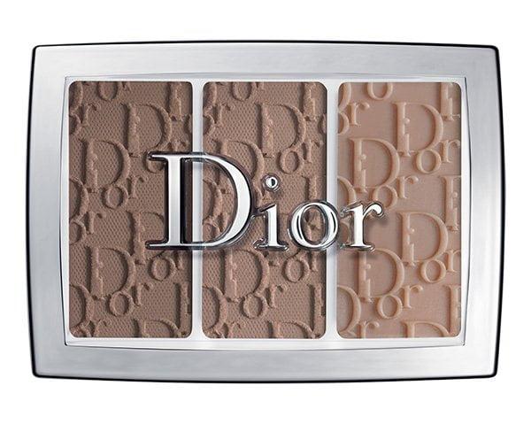 Dior Backstage Brow Palette 001 Light (PR Image)