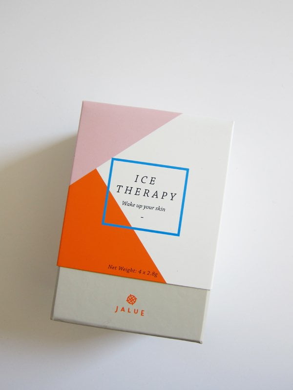 Jalue Ice Therapy Pictures and Review by Hey Pretty Beauty Blog