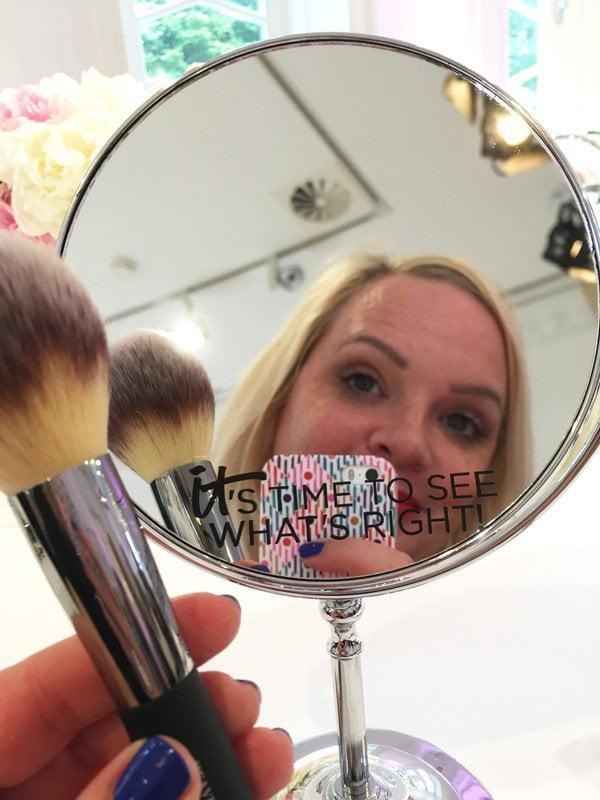 Launch-Event It Cosmetics Deutschland in Hamburg mit Hey Pretty Schweiz