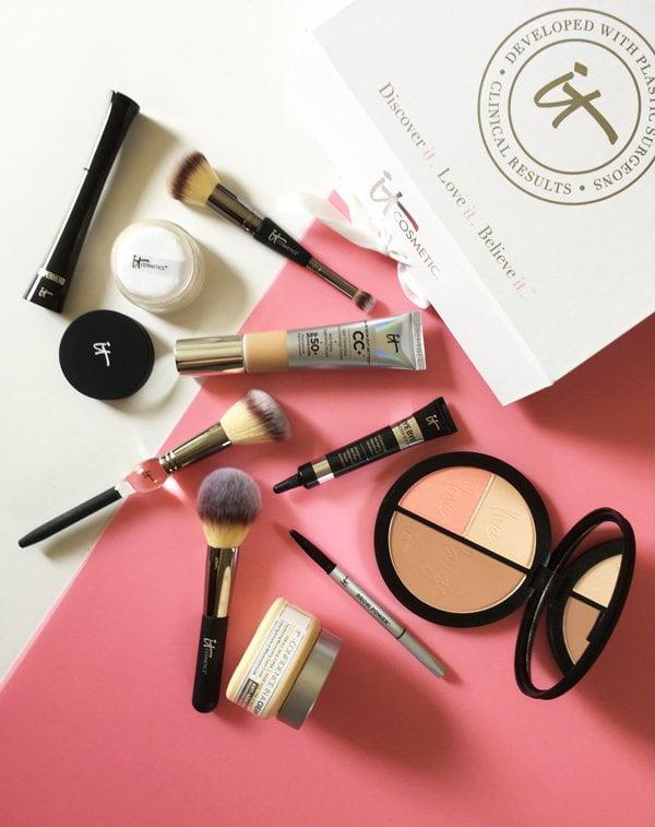 It Cosmetics Launch in Deutschland: Die Bestseller-Produkte zum Testen! (Image: Hey Pretty Beauty Blog)