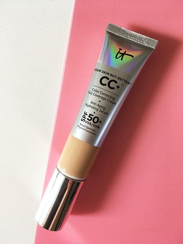 It Cosmetics Your Skin But Better CC Cream (Deutschland-Launch-Event), Hey Pretty Beauty Blog