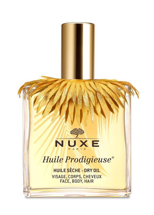 Erfahrungsbericht Nuxe Huile Prodigieuse Limited Edition 2018 (Verlosung auf Hey Pretty)