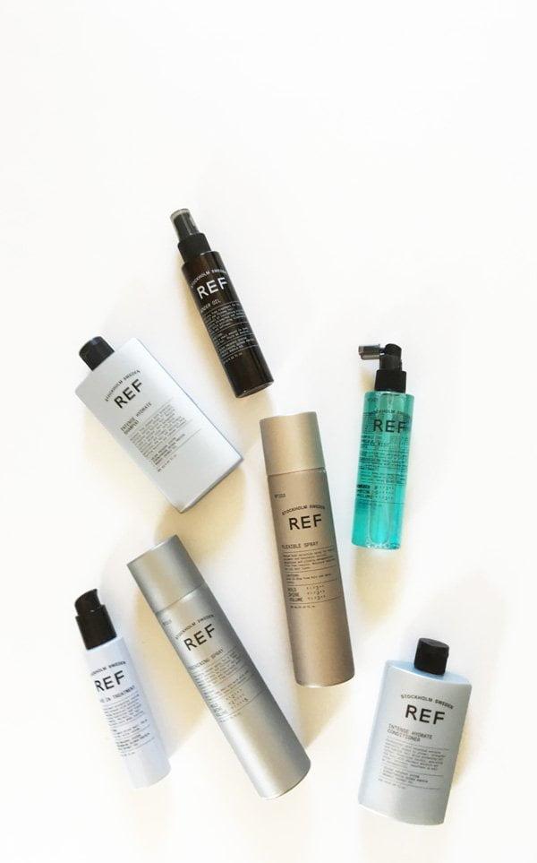 REF Stockholm: Natürliche Haarpflege ohne Sulfate und Silikone – Review auf Hey Pretty Beauty Blog