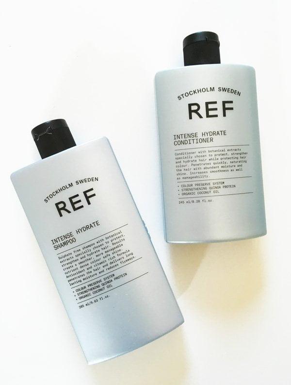 REF Ultimate Repair Shampoo und Conditioner (Hey Pretty Erfahrungsbericht)