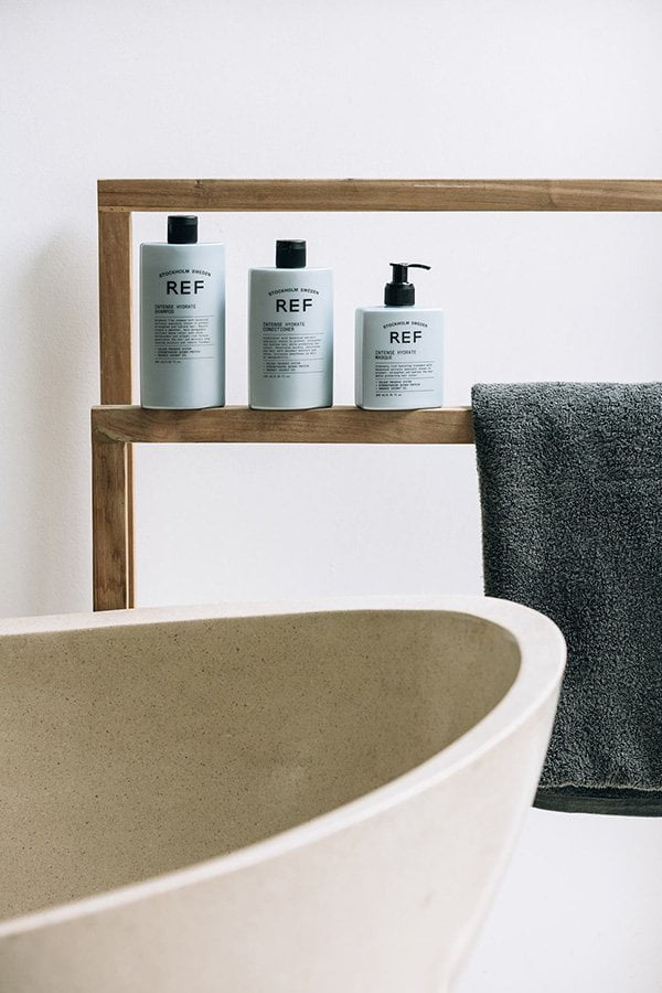 REF Professional Haircare: PR Image (Credit: REF), Review auf Hey Pretty