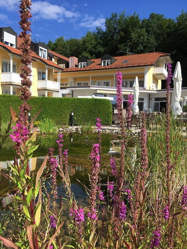 Alpinspa Hautevolée im Vitalhotel Sonneck: Erfahrungsbericht auf Hey Pretty Beauty Blog