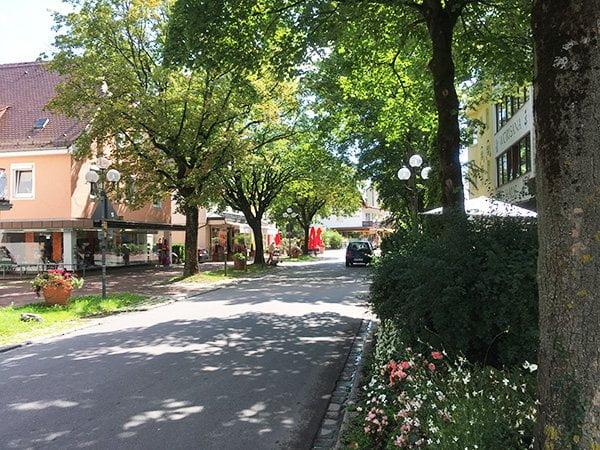 Bad Wörishofen: Hey Pretty Spa Review des Vitalhotel Sonneck