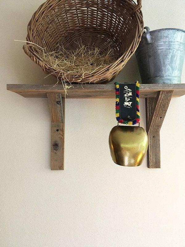 Sonneck Alm im Vitalhotel Sonneck – Ruheraum (Spa Review auf Hey Pretty Beauty Blog)