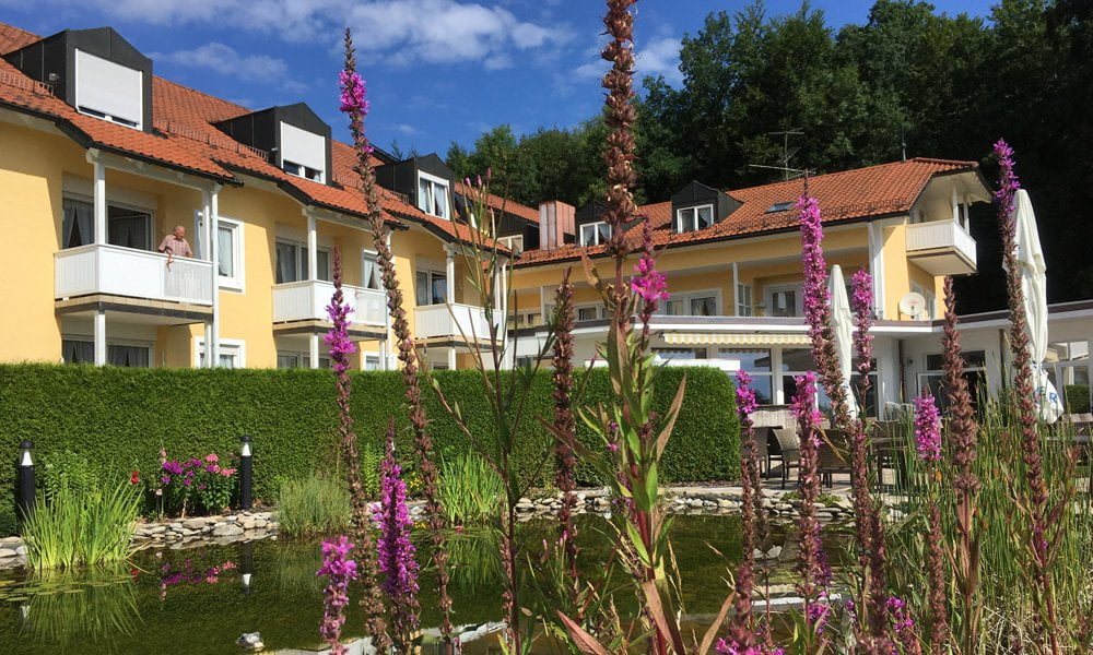 Vitalhotel Sonneck: Spa Review des neuen Alpinspa Haute Volée (Hey Pretty Beauty Blog)