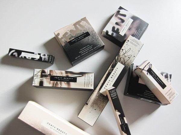 Fenty Beauty neu bei Sephora @ Manor in der Schweiz: Review auf Hey Pretty Beauty Blog