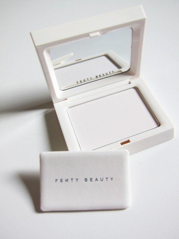 Fenty Beauty Invisimatte Powder (Erfahrungsbericht auf Hey Pretty)