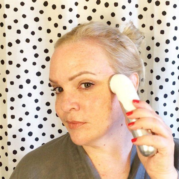 Hey Pretty testet: Mira-Skin Ultraschall-Gerät für die Anti-Aging-Pflege Zuhause (Werbung)