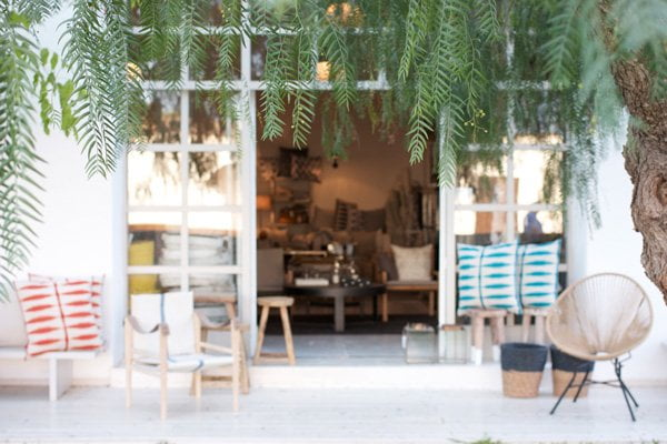 Boho Interiors mit Hey Pretty: Drei Laden-Tipps in Ibiza (Image Copyright: Tanis Ibiza)