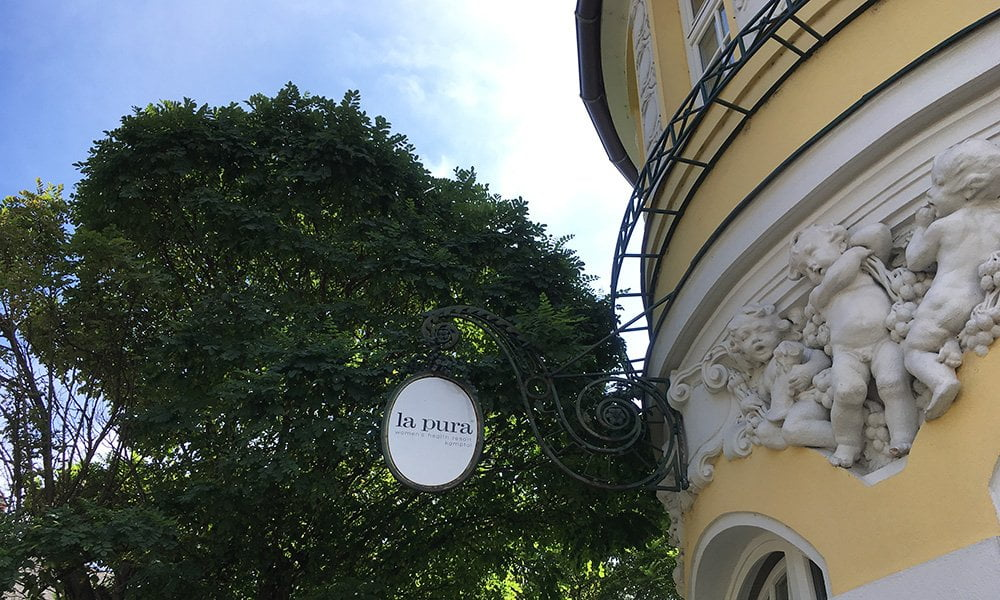 La Pura Women's Health Resort im Kamptal in Österreich: Spa Review auf Hey Pretty