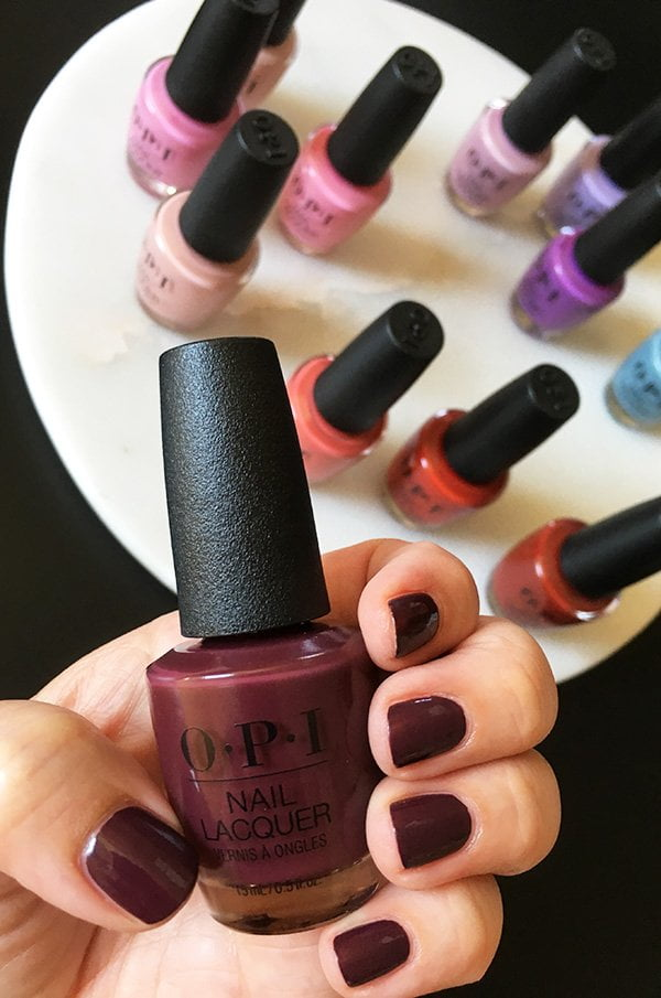 Peru by OPI Fall Winter 2018 – Yes My Condor Can Do (Swatched by Hey Pretty)