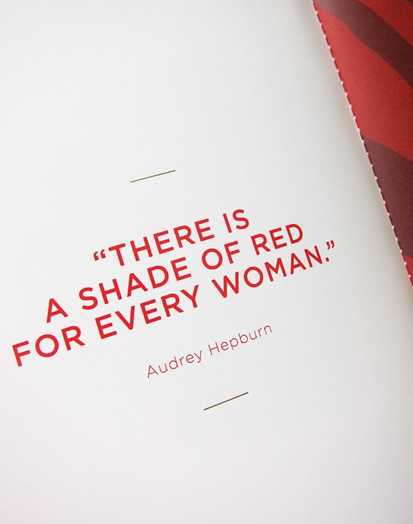 Sisley Le Phyto Rouge: Quote aus dem Press Kit (Hey Pretty Beauty Blog) –There is a shade of red for every woman – Audrey Hepburn