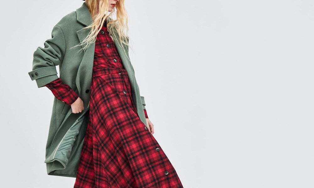 Hey Pretty Fashion Flash: ENDLICH HERBST! Schöne Stücke, um die Kälte zu begrüssen (Fall Winter 2018)