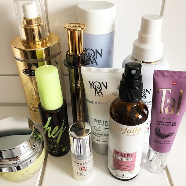 Show Me Your Badezimmerschränkli, Claudia Kundigraber von k.u.k. kommunikation (Gesichtsmasken), Hey Pretty Skincare-Serie