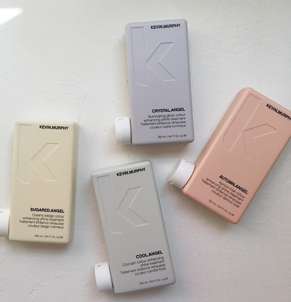 Kevin Murphy Colouring.Angel Glanztönungen: Review auf Hey Pretty (available at inioma Zürich)