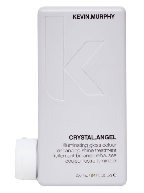 Kevin Murphy Colour.Angels: Crystal Angel (Hey Pretty Beauty Blog Review)
