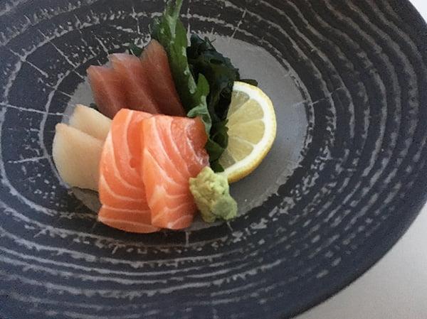 Chef's Menu im Restaurant Hinata, Le Mirador Resort & Spa (Hey Pretty Review)
