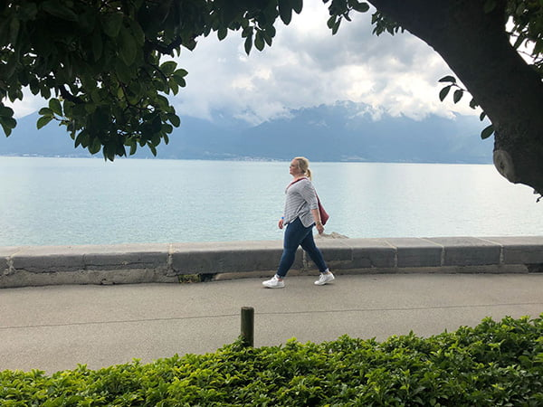 Seepromenade Vevey, Image by Loumalou.ch (Hey Pretty Spa Review)