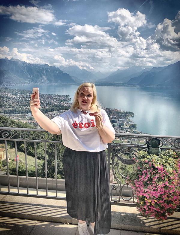 Spa Review auf Hey Pretty: Le Mirador am Genfersee