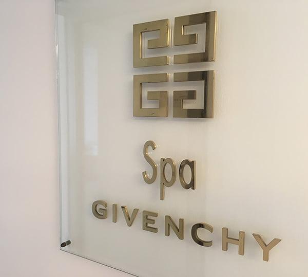 Spa Givenchy: Erlebnisbericht im Le Mirador Mont-Pelerin (Hey Pretty Beauty Blog)