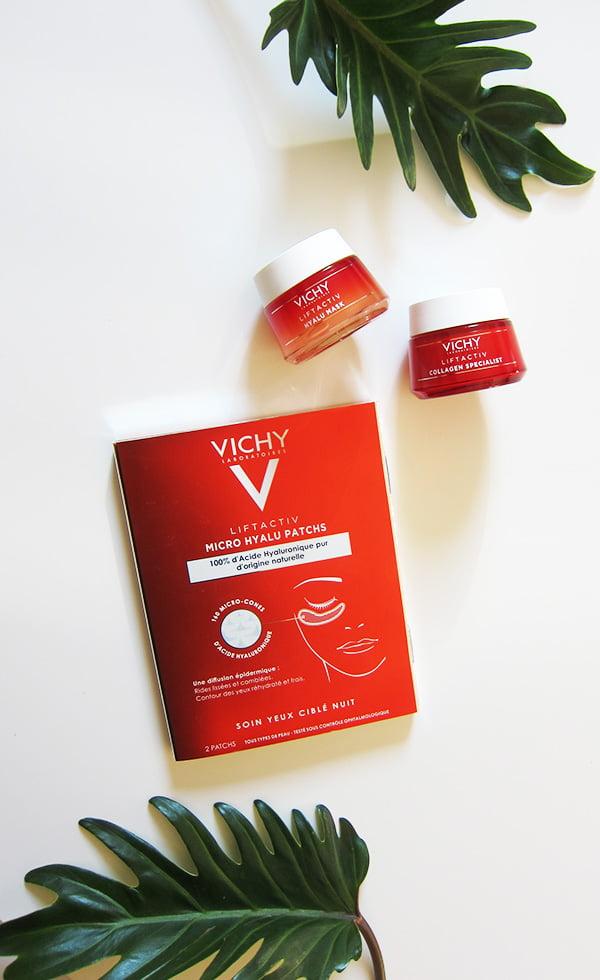 Vichy Liftactiv Specialist Gesichtspflege: Erfahrungsbericht und Testresultate auf Hey Pretty Beauty Blog (Werbung)