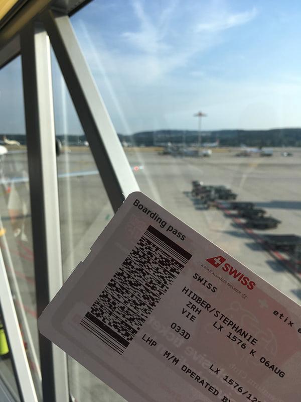 Zwei Tage für mich allein in Wien (und das erst noch glutenfrei): Hey Pretty Travels mit vielen Tipps!