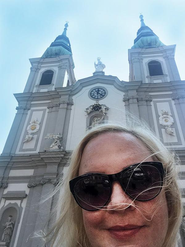 Der perfekte Solo-Tag in Wien: Hey Pretty Travels