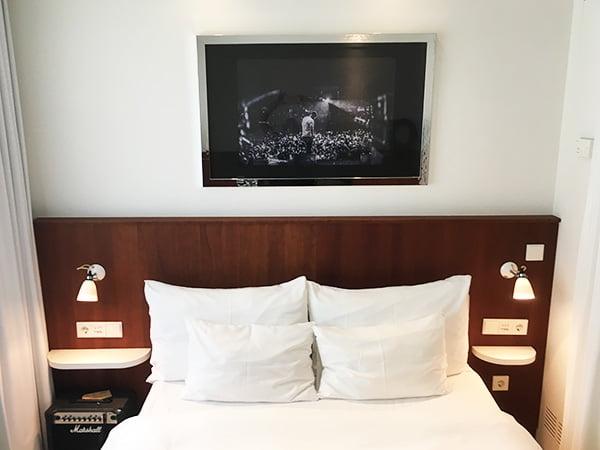 Ruby Sofie Hotel Wien: Der perfekte Städtetrip for one auf Hey Pretty
