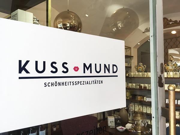Beauty-Shopping bei Kussmund Wien (Hey Pretty Beauty Blog)