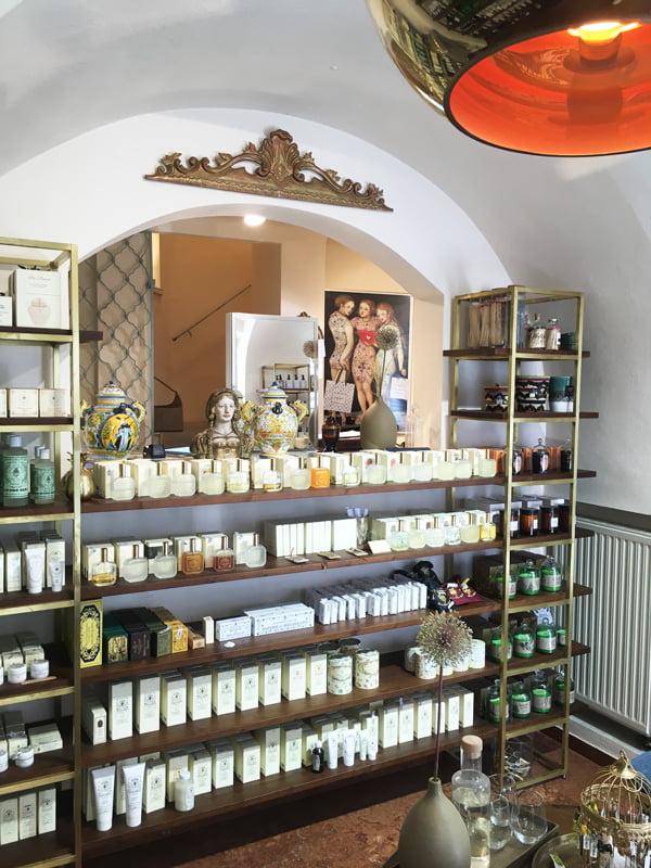 Beauty Shopping in Wien bei Kussmund (Hey Pretty Review)