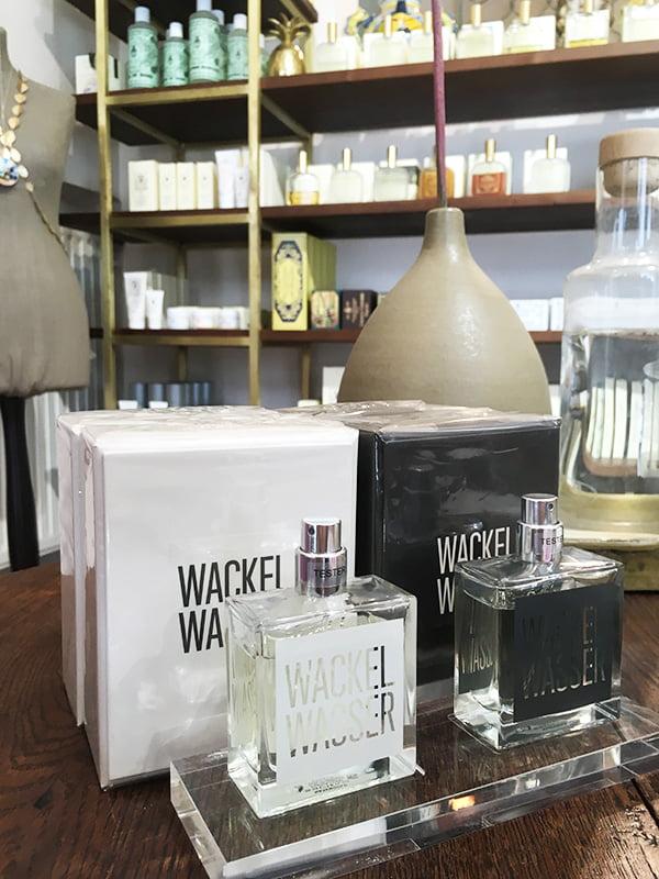 Wackelwasser bei Kussmund in Wien (Hey Pretty Beauty Shopping Tips)