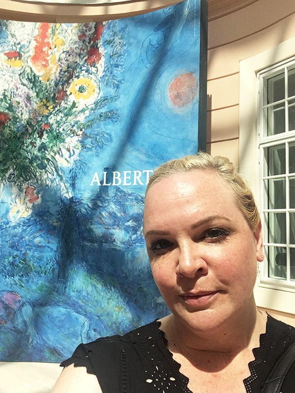 Albertina Wien: Der perfekte Soloreisen-Tag auf Hey Pretty