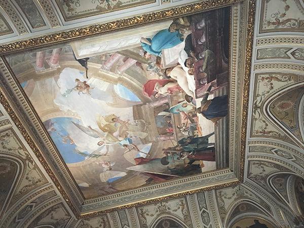 Hey Pretty Travels: Wien, glutenfrei und total allei – Kunsthistorisches Museum