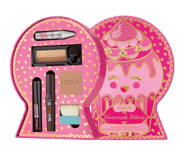 Benefit «Homemade Hotness» Make-Up Set, Black Friday Special auf Manor