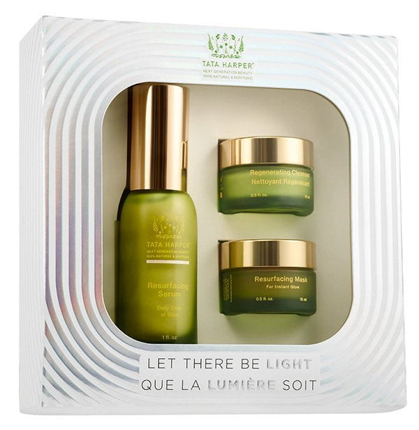 Black Friday Beautyschnäppchen: Hey Pretty Lieblinge – Tata Harper Let There Be Light Gift Set bei Niche Beauty