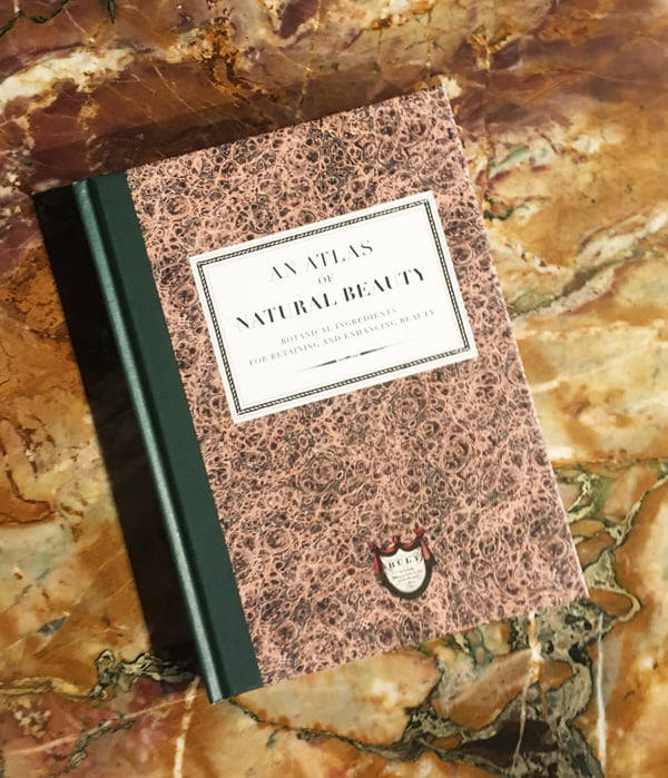 An Atlas of Natural Beauty by L'Officine Universelle BULY (Random House 2017), Shop Review auf Hey Pretty