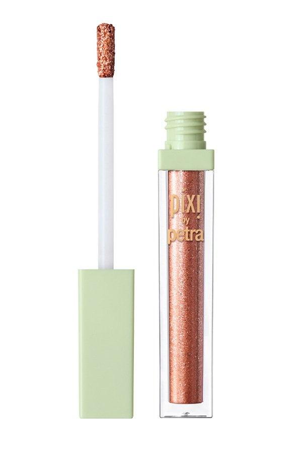 Glitter Make-Up Lieblinge: Pixi Liquid Fairy Lights in Passion Light (Hey Pretty Beauty Blog)