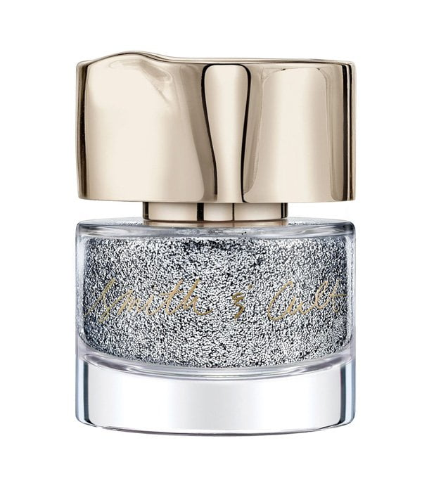 Smith & Cult Nail Lacquer in Teen Cage Riot (Hey Pretty Glitter Make-Up Faves 2018)