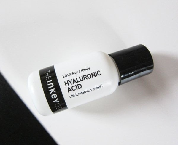 The Inkey List Hyaluronic Acid (Hey Pretty Beauty Blog Review)