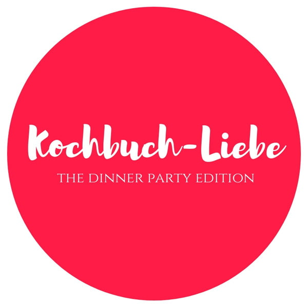 Kochbuch-Liebe auf Hey Pretty: The Dinner Party Edition 2018